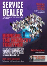 Service Dealer May / June 2020